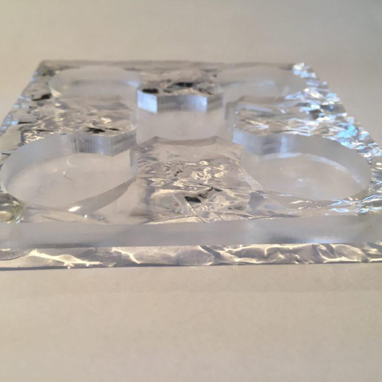 Serveer Plateau Ice